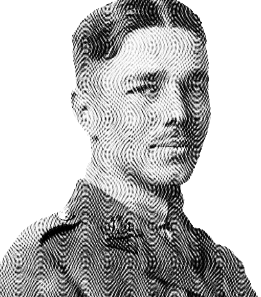 Wilfred Edward Salter Owen MC (1893-1918), War Poet, Soldier, awarded the Military Cross